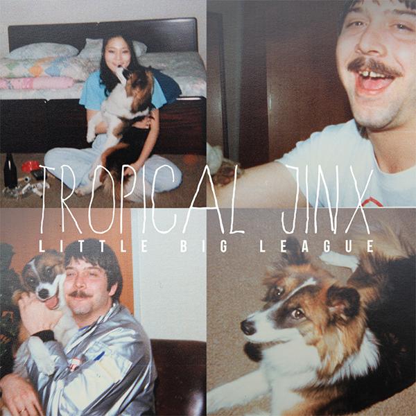 Little Big League - Tropical Jinx
