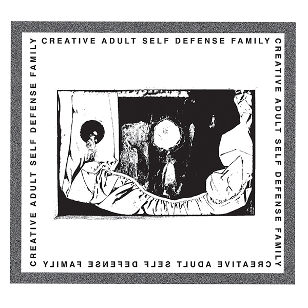 Creative Adult / Self Defense Family - Split