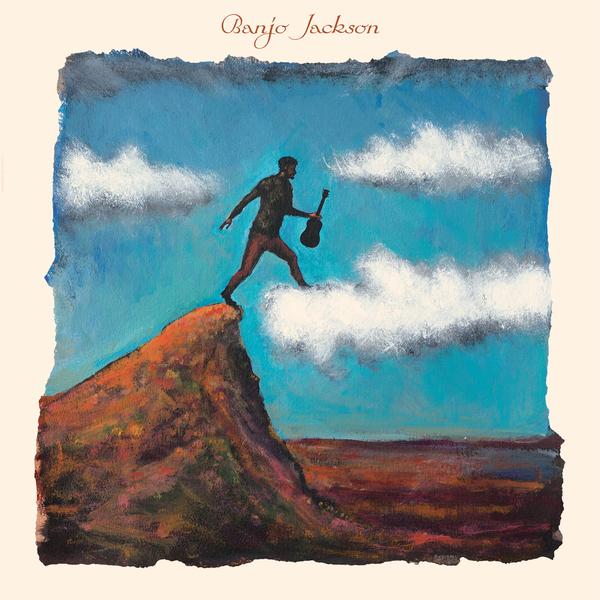 Banjo Jackson - Banjo Jackson