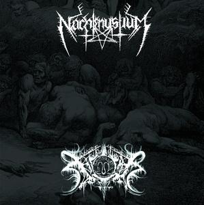 NACHTMYSTIUM/XASTHUR