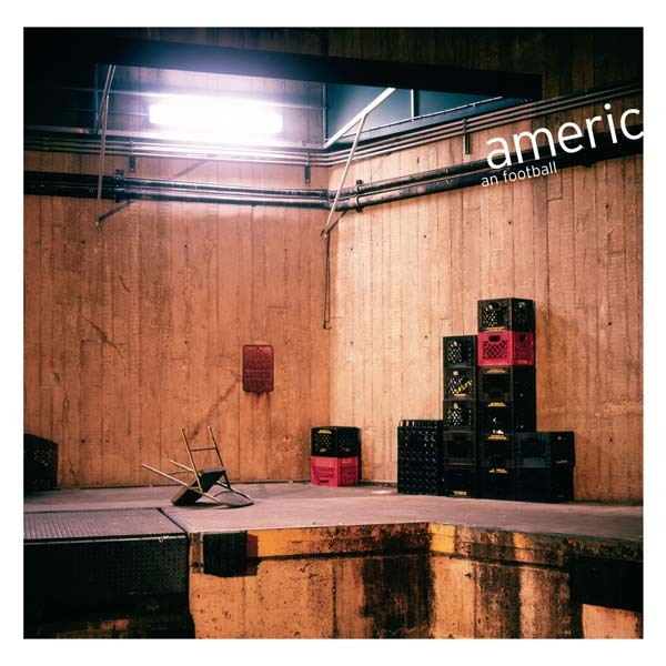 American Football - S/T 12