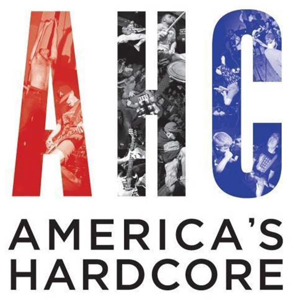 America's Hardcore Compiation - Volume 1 LP