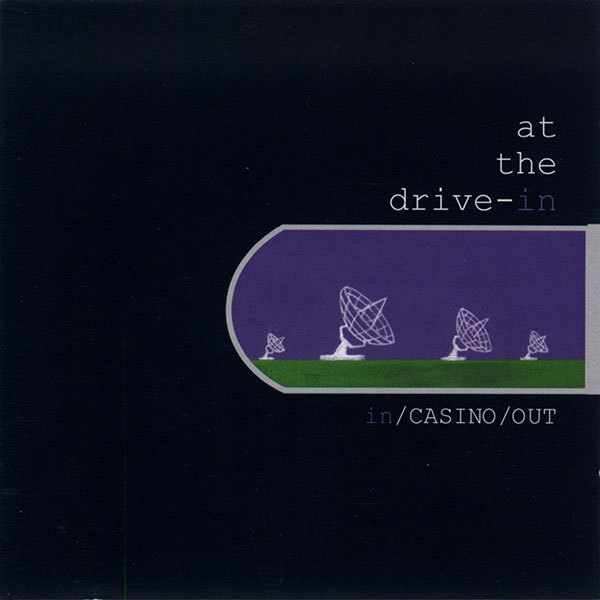 At The Drive-In - In Casino Out LP