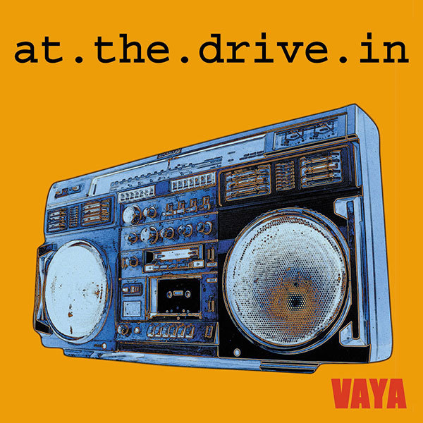 At The Drive-In - Vaya 10