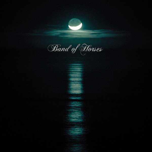 Band of Horses - Cease to Begin LP