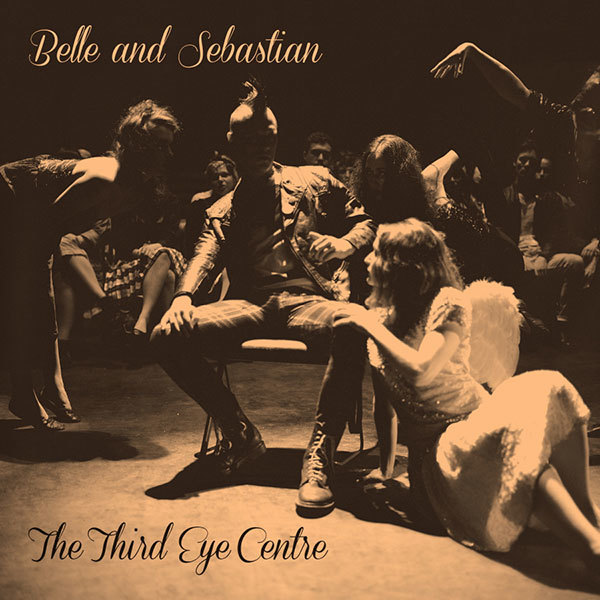 Belle and Sebastian - The Third Eye Centre 2xLP