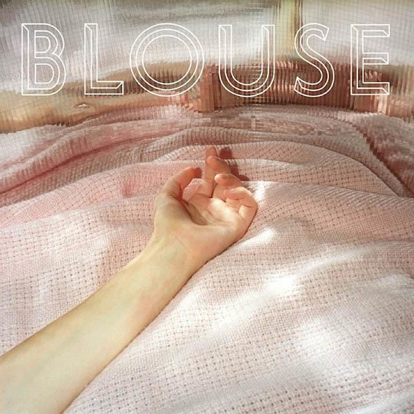 Blouse - S/T LP