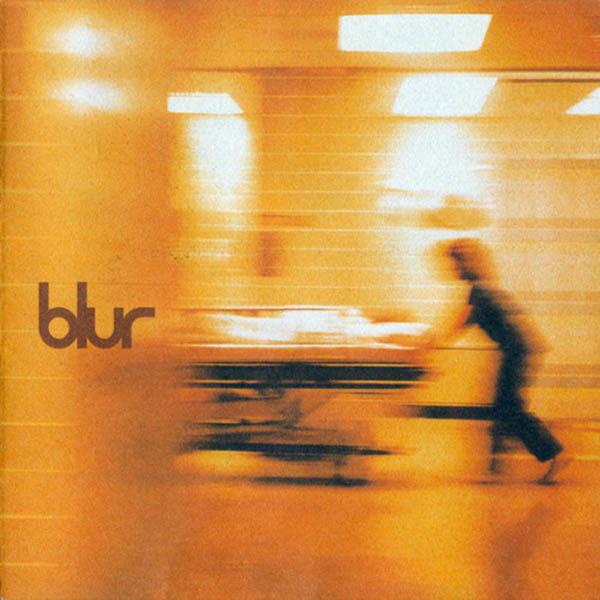 Blur - S/T 2xLP