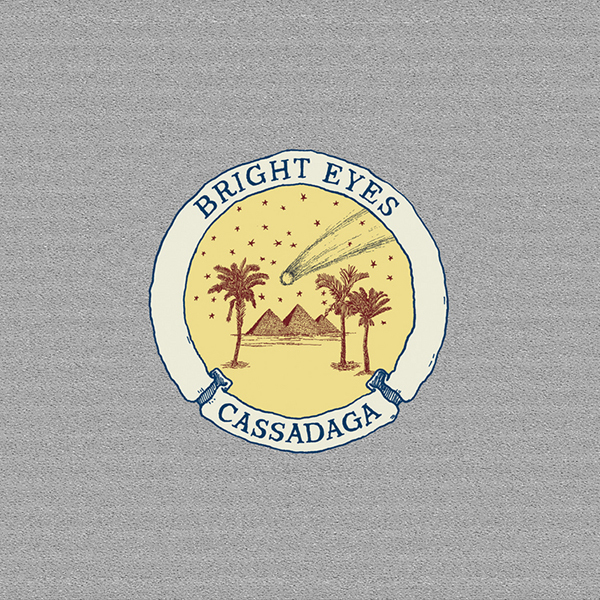 Bright Eyes - Cassadaga 2xLP