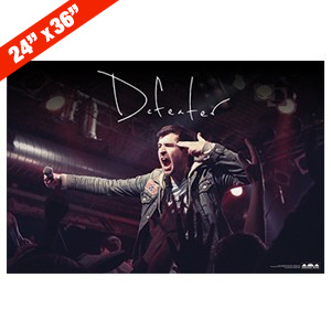 Defeater 'Live Photo' Poster