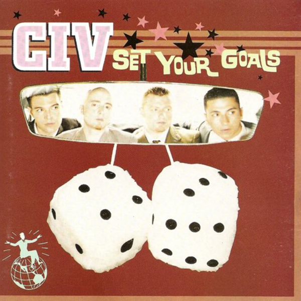 Civ - Set Your Goals LP