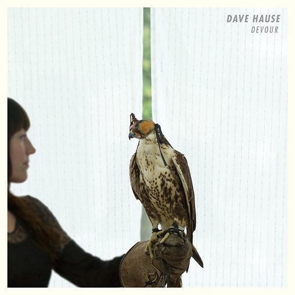 Dave Hause - Devour 2xLP