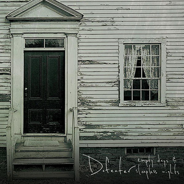 Defeater - Empty Days and Sleepless Nights 2xLP