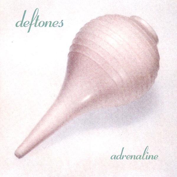 Deftones - Adrenaline 2xLP