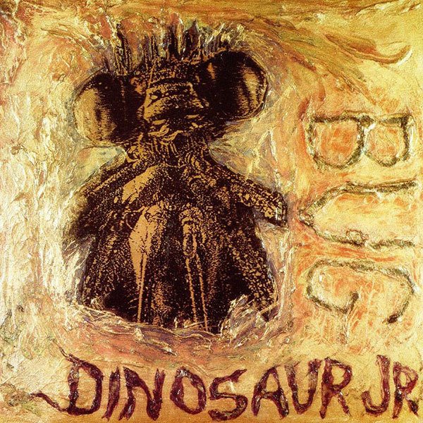 Dinosaur Jr. - Bug LP