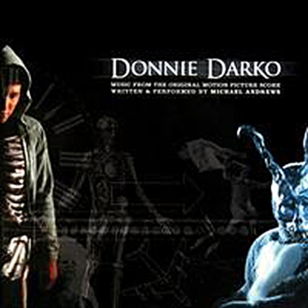 Donnie Darko - Original Motion Picture Soundtrack 2xLP