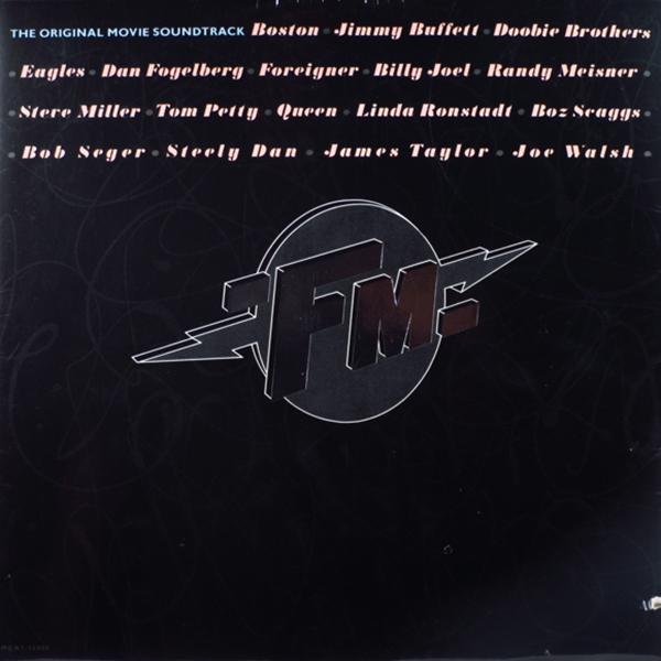 FM - Original Motion Picture Soundtrack 2xLP