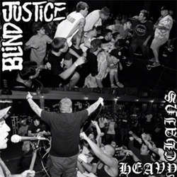 Heavy Chains / Blind Justice 'Split'