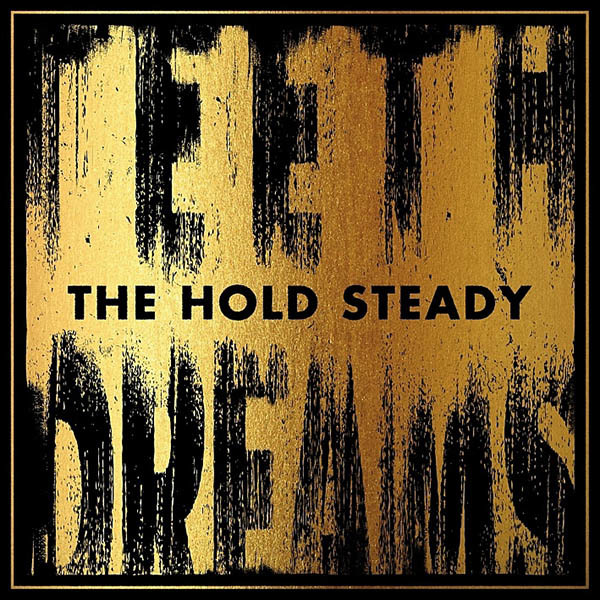 Hold Steady - Teeth Dreams 2xLP