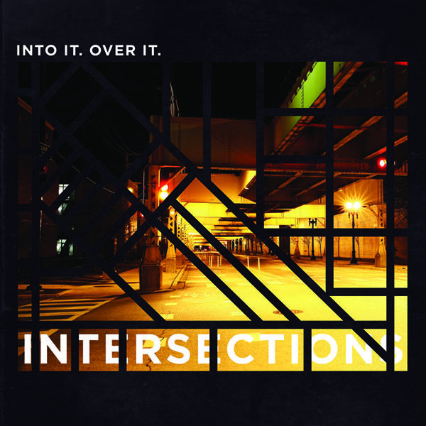 Into It. Over It. - Intersections LP