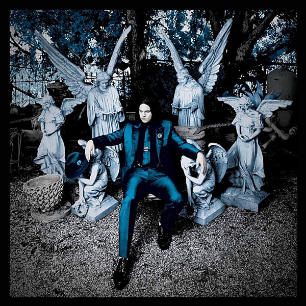 Jack White - Lazaretto LP