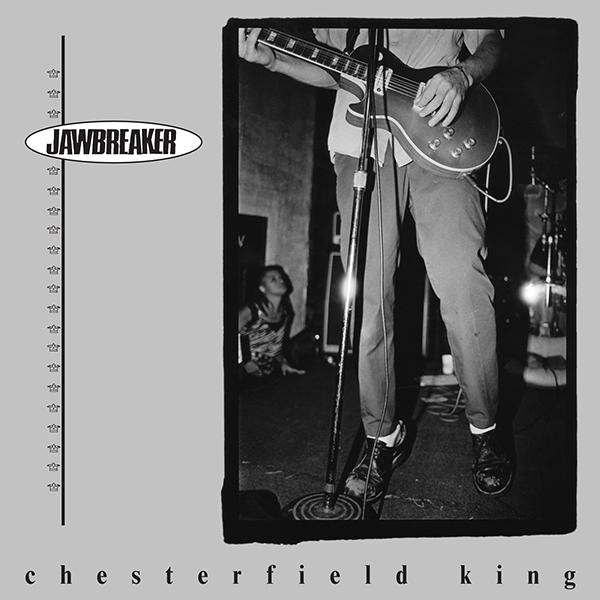 Jawbreaker - Chesterfield King 12