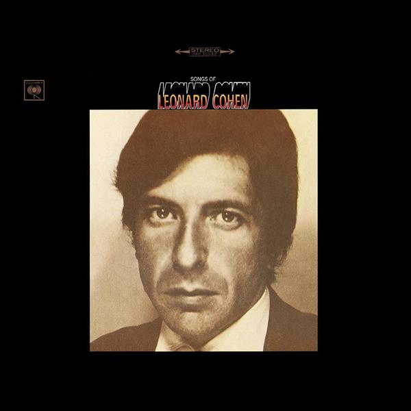 Leonard Cohen - The Songs of Leonard Cohen LP