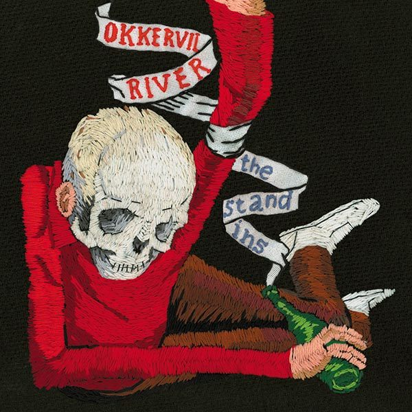 Okkervil River - The Stand Ins LP