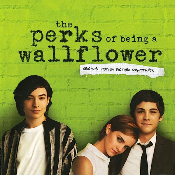 Perks of Being a Wallflower - Original Motion Picture Soundtrack LP