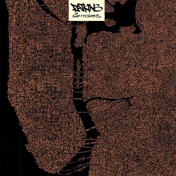 Ratking - So It Goes 2xLP
