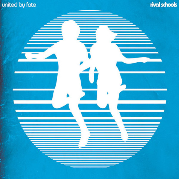 Rival Schools - United By Fate 2xLP
