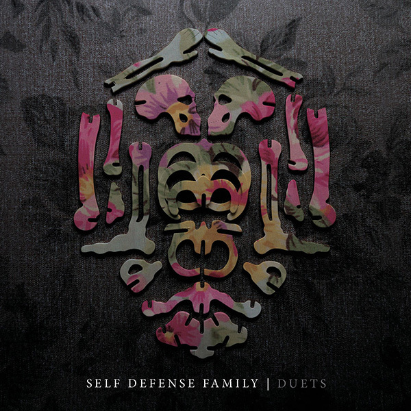 Self Defense Family - Duets 12