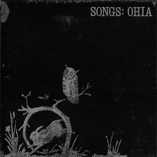 Songs: Ohia - S/T LP