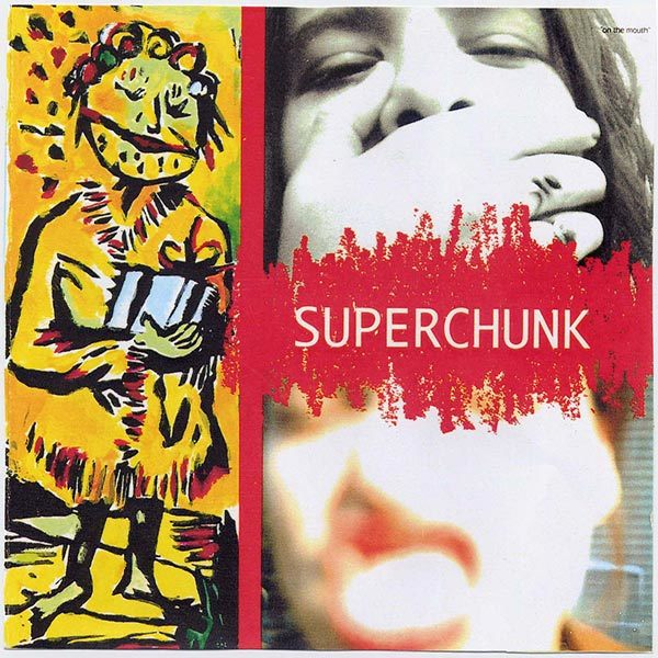 Superchunk - On The Mouth LP