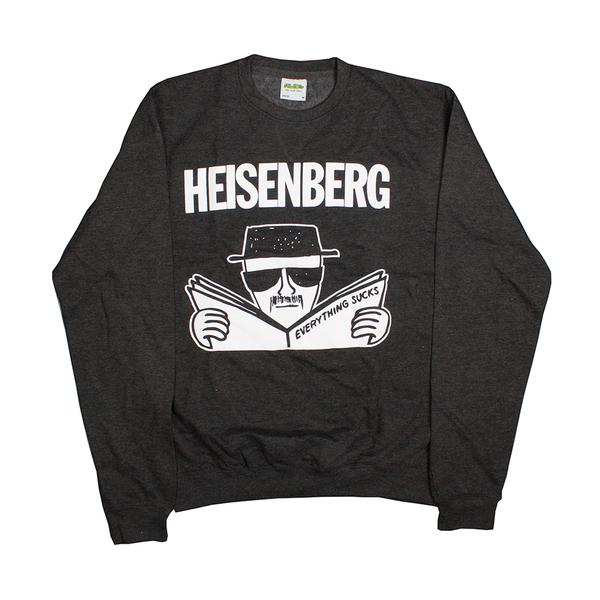 BSM - Heisenberg Sweatshirt