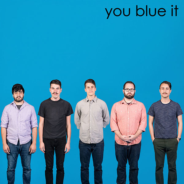 You Blew It! - You Blue It 10
