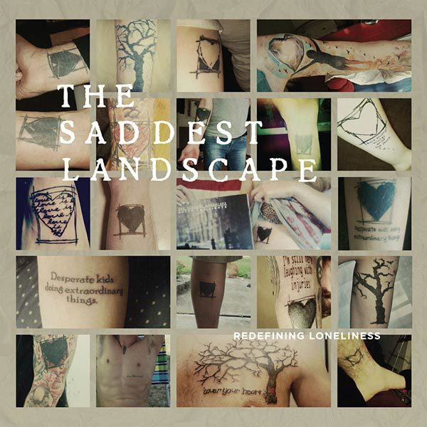 Saddest Landscape - Redefining Loneliness 7