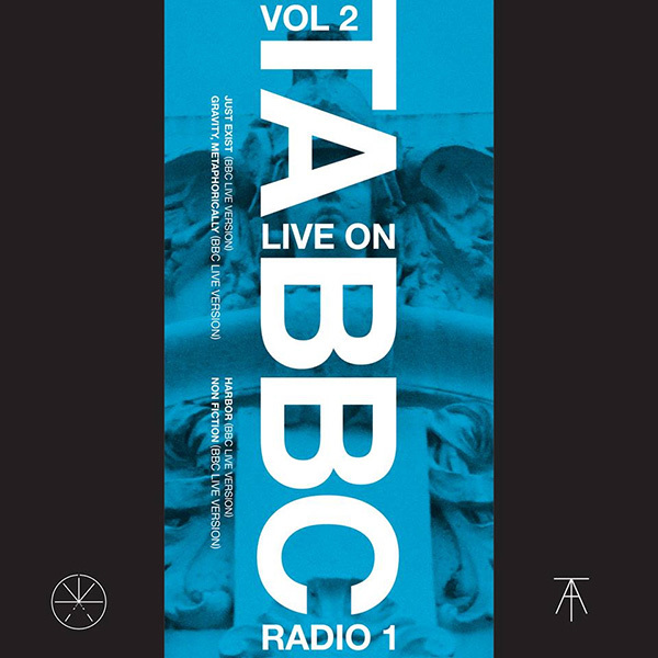 Touche Amore - Live At BBC Radio 1 Volume 2 7