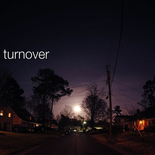 Turnover - S/T 7