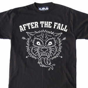 After The Fall 'Wolf' T-Shirt