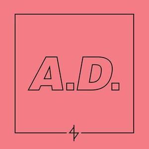 ANGELDU$T ´angeldust´ LP