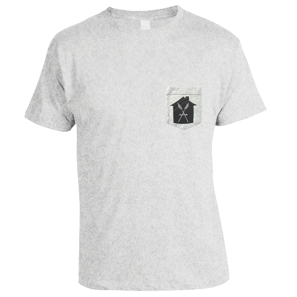 Basement - House Pocket Shirt