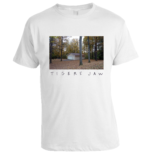 Tigers Jaw - Trees Shirt