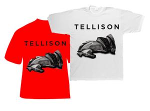 Tellison - T-Shirt