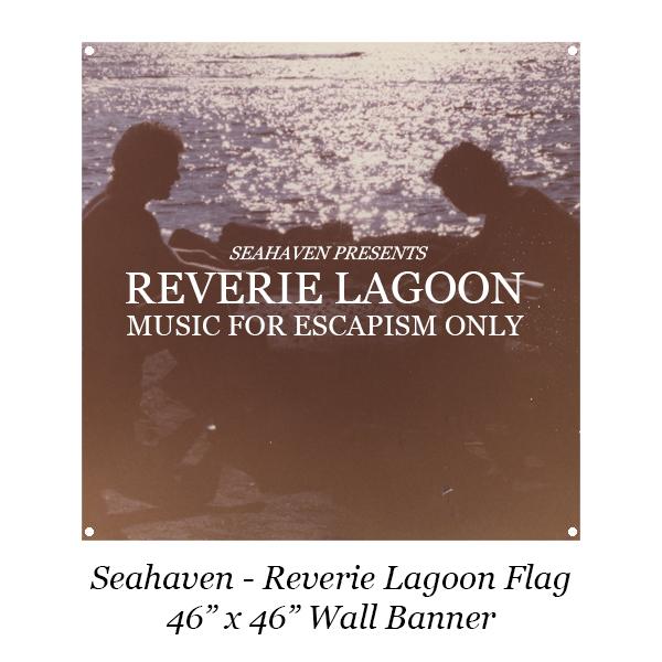 Seahaven - Reverie Lagoon Flag