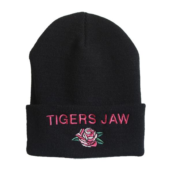 Tigers Jaw - Charmer Beanie