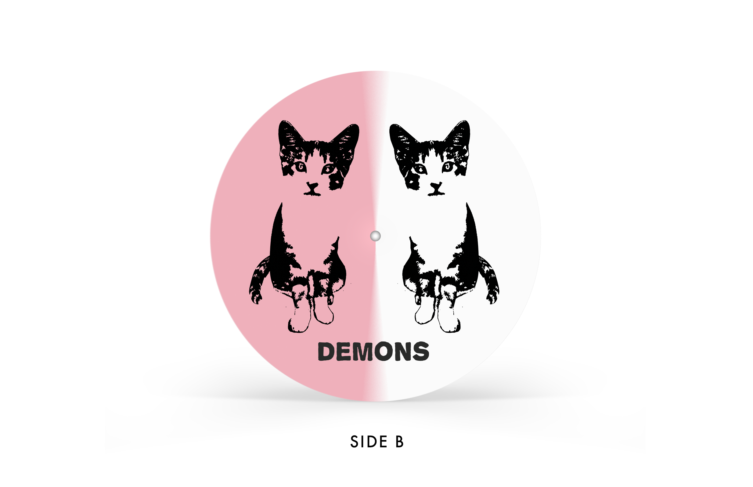 Demons -