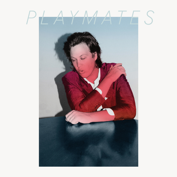 Playmates (24 bit WAV or MP3 digital album)