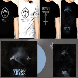 Chelsea Wolfe - ABYSS Vinyl Bundle