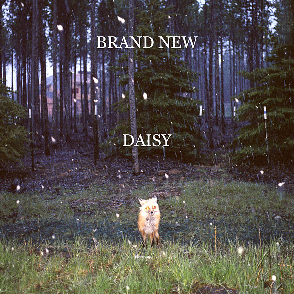 Brand New - Daisy LP